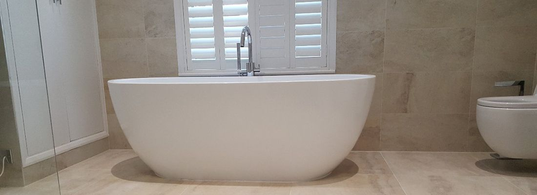 bathroom fitters bromley