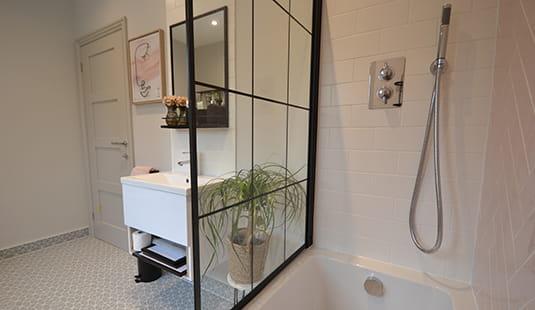 bathroom fitters in beckenham