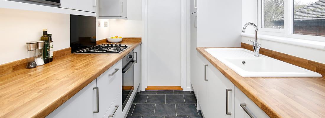 kitchen fitters beckenham