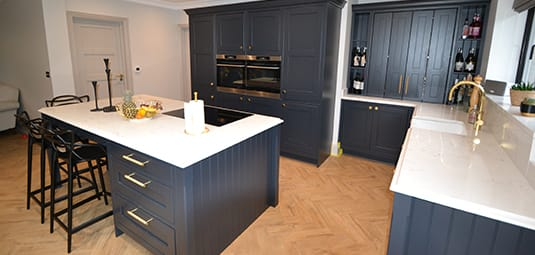 Kitchen Fitters Orpington
