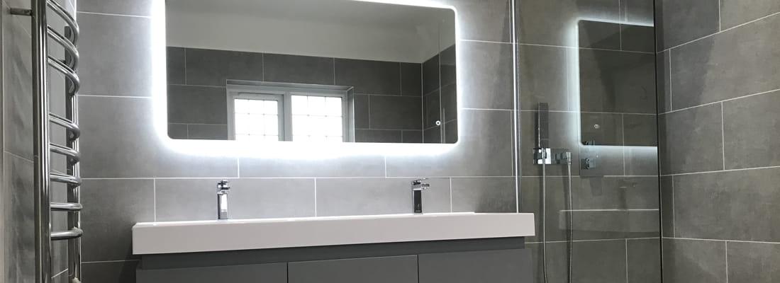 Bathroom Fitters Croydon