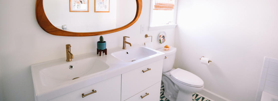 Contemporary Bathroom Design Fitting Bromley