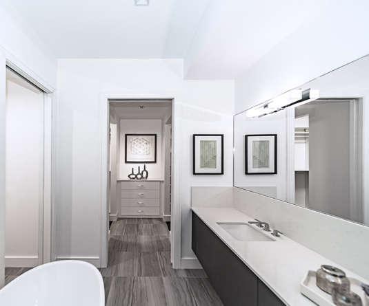 Bathroom Fitting Purley