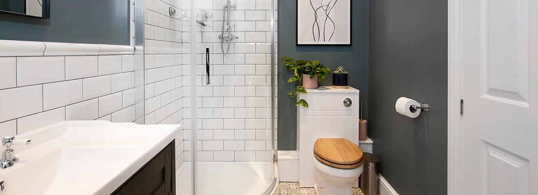 Bromley Victorian Bathroom Design & Fitting