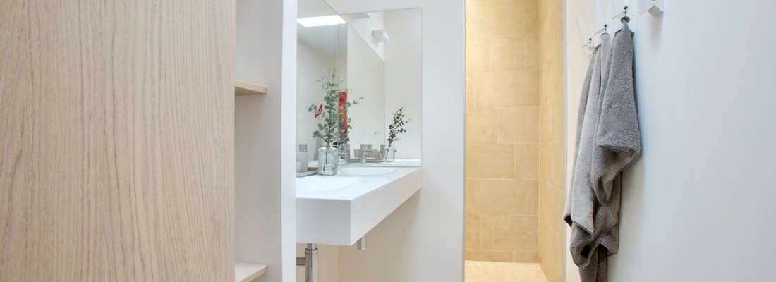 Purley Bathroom Fitting