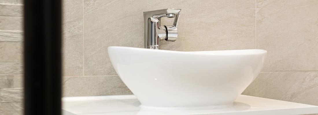 Bathroom Fitting Crystal Palace