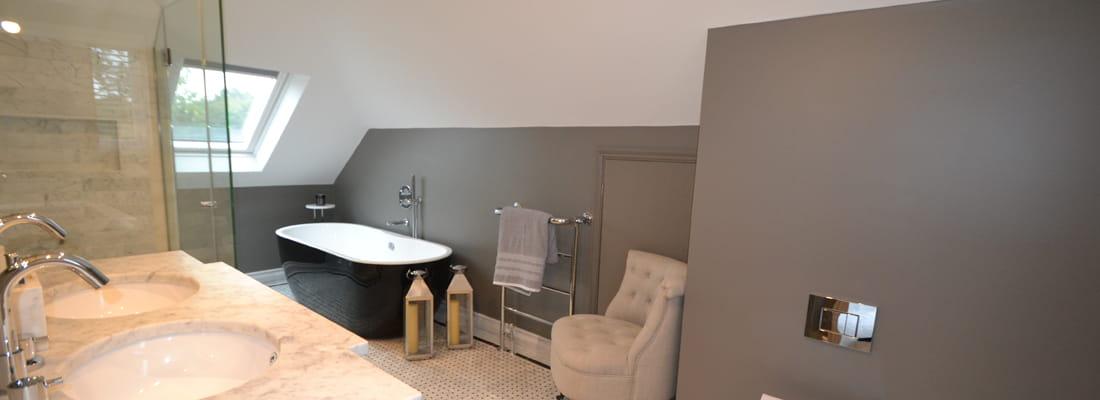 Ensuite Bathroom Bromley