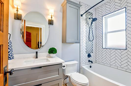 Addiscombe Bathroom Fitting