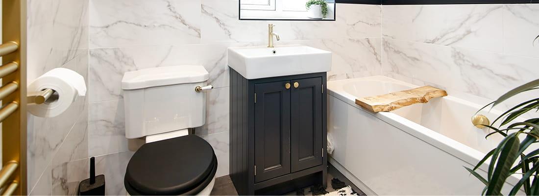 Bathroom Fitting Petts Wood