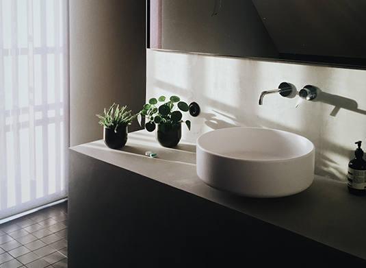 Petts Wood Bathroom Fitting