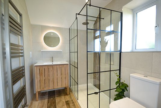 Bathroom Fitters in Bromley