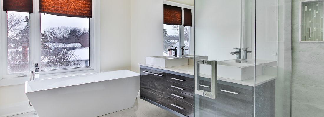Bathroom Fitting Farnborough