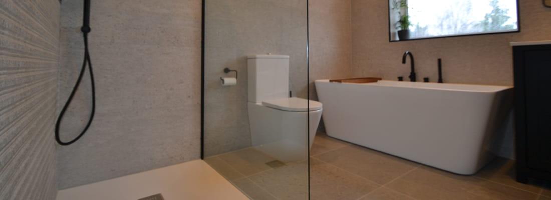 Bathroom Fitting Selsdon