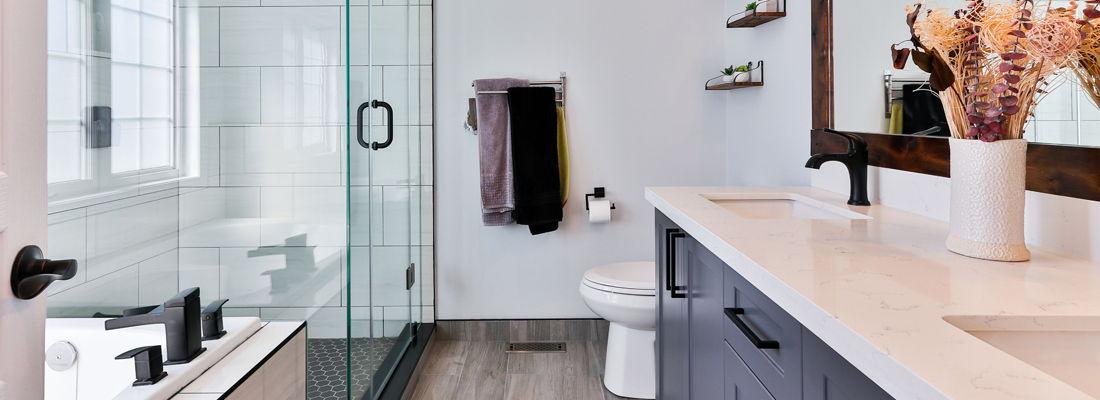 Custom Bathroom Fitters in Penge