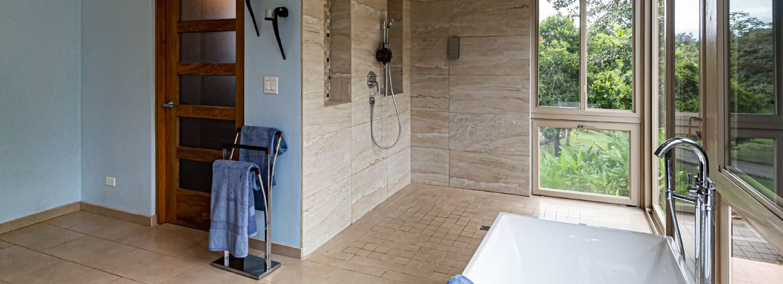 Terracotta Bathroom Design and Fitting Bromley