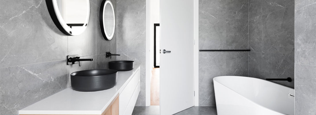 Bathroom fitters Sydenham