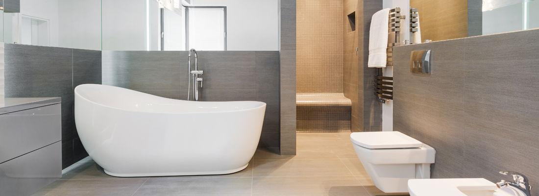 Bathroom Fitters Blackheath