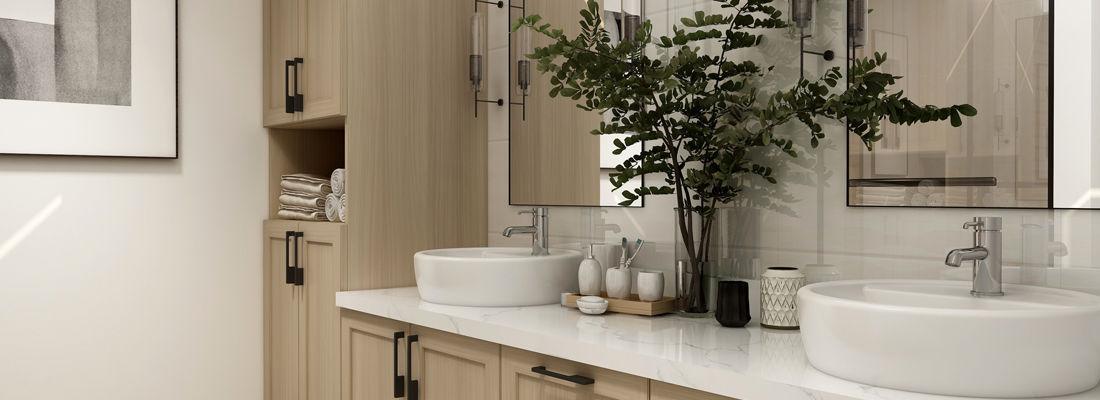 Scandi Bathrooms Bromley