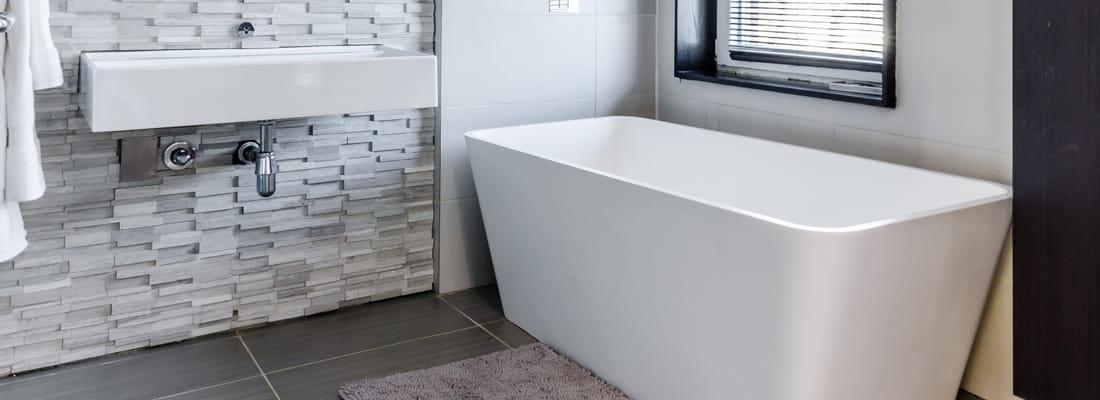 Bathroom Design Ideas for 2021