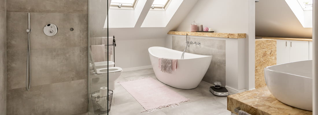 Bathroom Fitters Sidcup