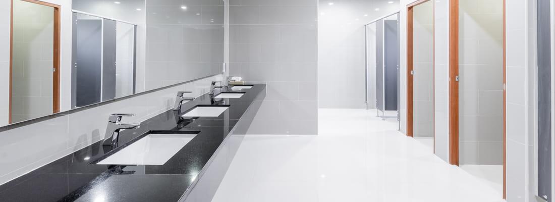 Washrooms - How We Work
