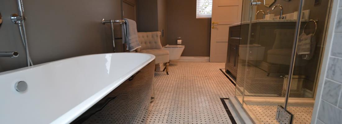 Bathroom Fitters Westerham