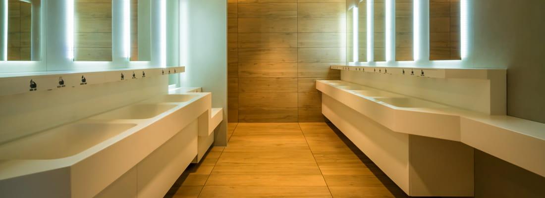 Commercial Washroom Guildford