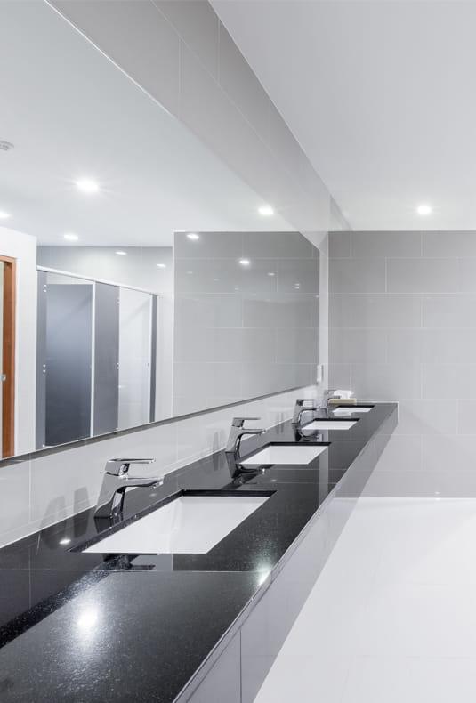 Guildford Commercial Washroom