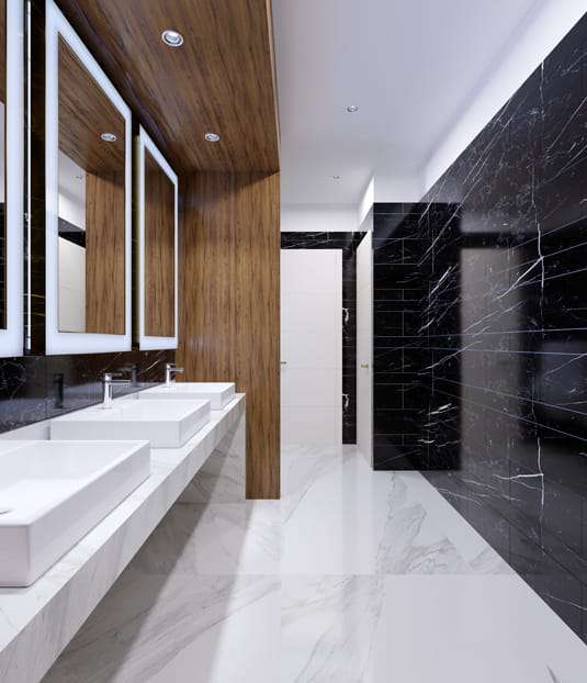 Woking Commercial Washroom