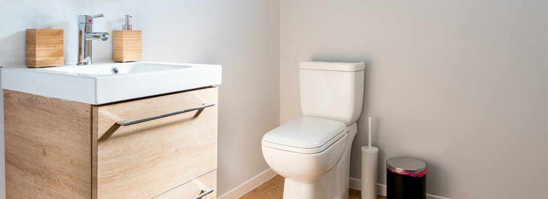 Bathroom Fitters Coombe