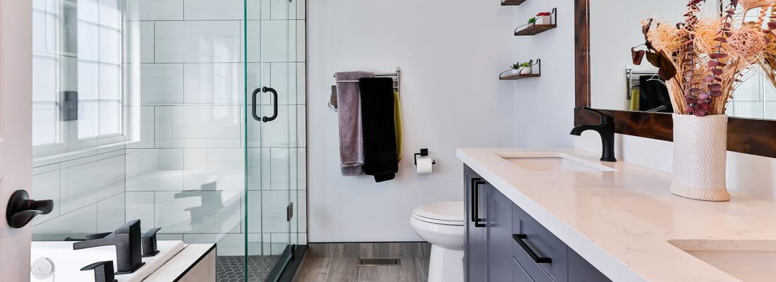 Bathroom Fitters Warlingham