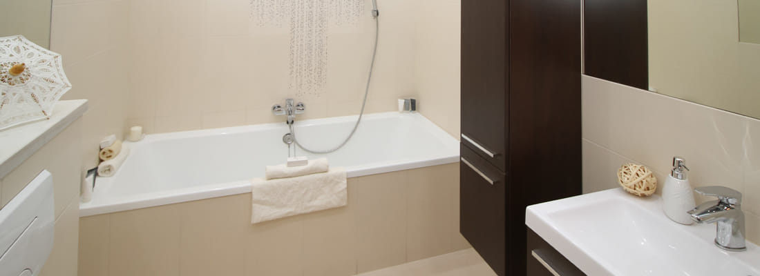 Best Materials for Your Bathroom Renovation