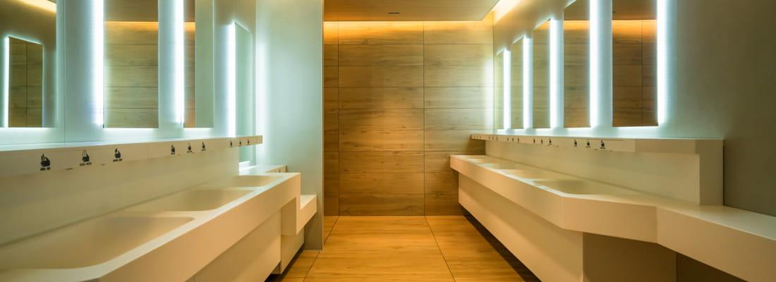 Commercial Washrooms Surrey