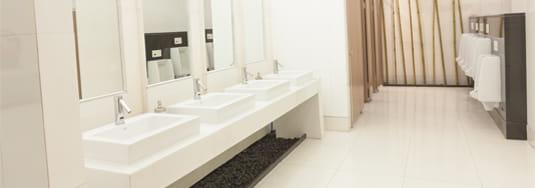 Surrey Commercial Washrooms