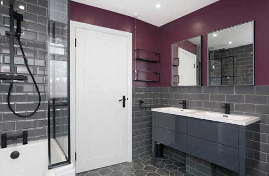 Bathroom Fitters in Sutton