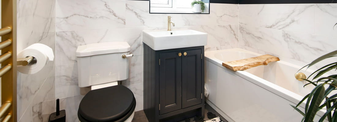 Bathroom Fitters Oxted