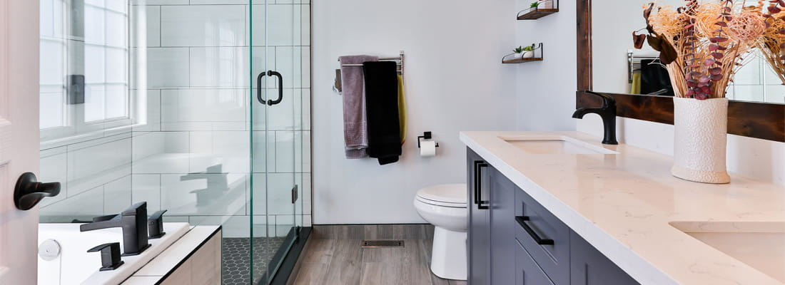 Bathroom Fitters Sutton