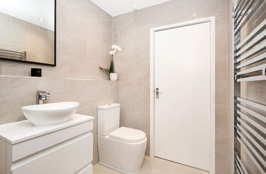 Oxted Bathroom Fitters