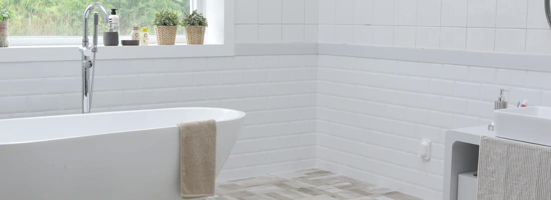 The Bathroom Renovation Process
