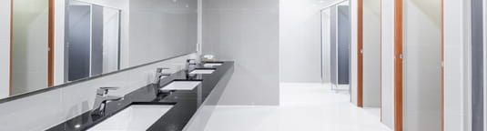 West London Commercial Washrooms