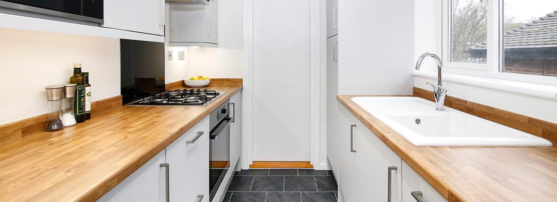 Planning a Kitchen Renovation 2021